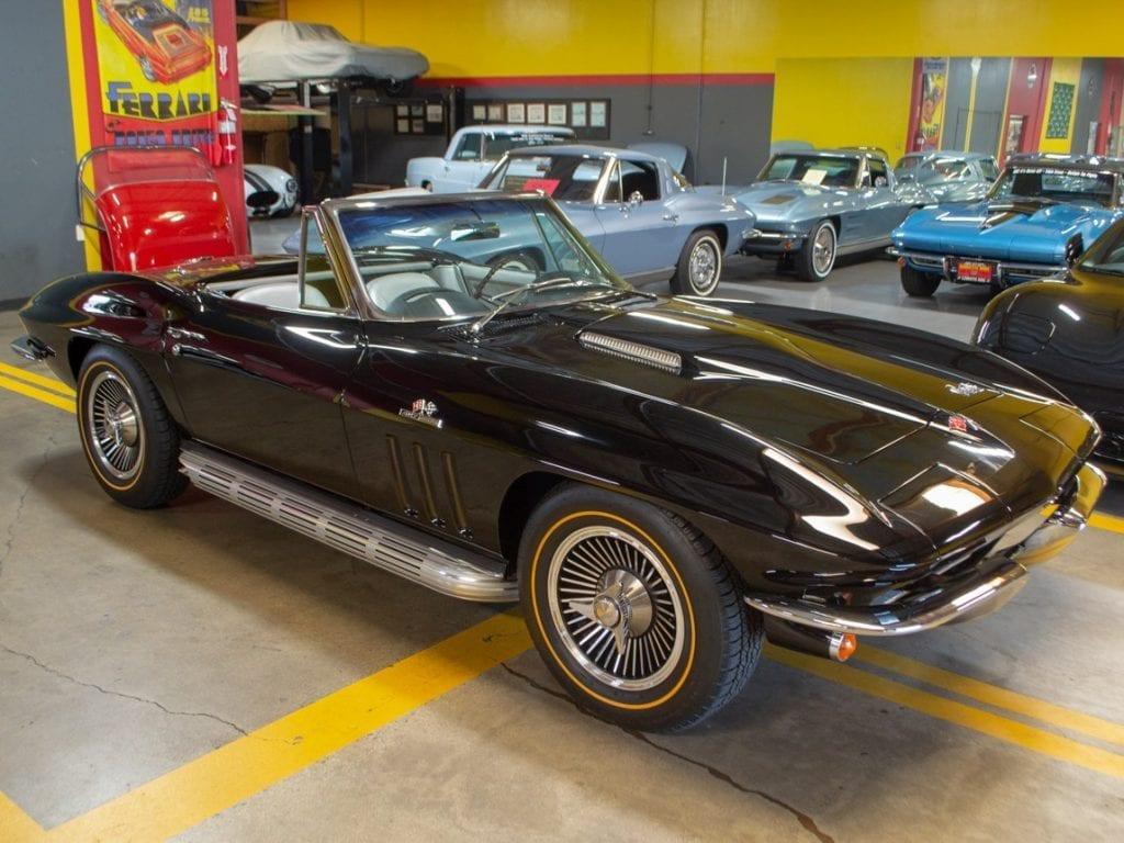 1966-black-427-corvette-convertible-0755