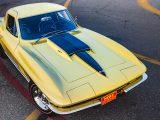1967 Corvette L88