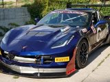Fastest Corvette