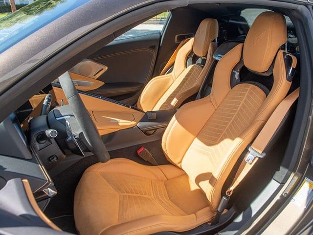 2020 zeuse bronze metallic corvette coupe interior 1
