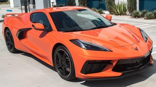 2020 sebring orange black c8 coupe 1