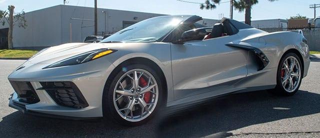 2021 silver convertible coming 2 1
