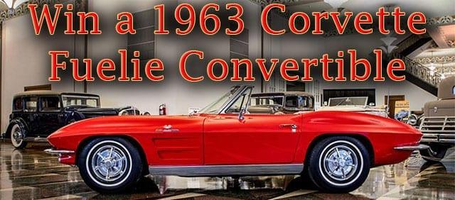 corvette sweepstakes 1 1