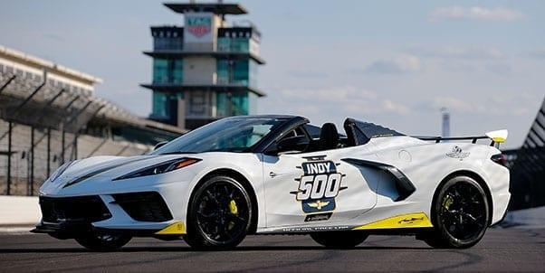 2021 c8 pace car 1