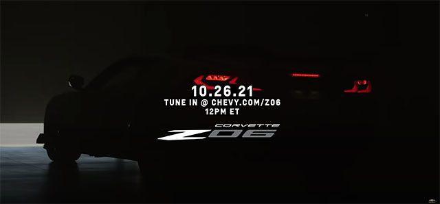 2023 z06 video 1